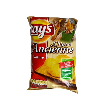 LAYS ANC SEL 145G