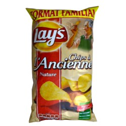 LAYS ANC SEL 300G