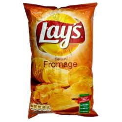LAYS FROMAGE 145G