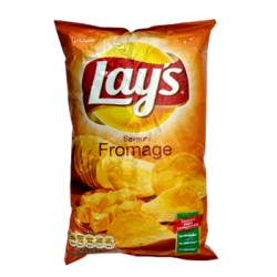 LAYS FROMAGE 75G