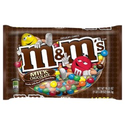 M&MS CHOCOLATE 45GR