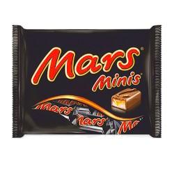 MARS MINI 170GR