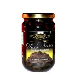 OLIVE NOIRE FACON GRECE