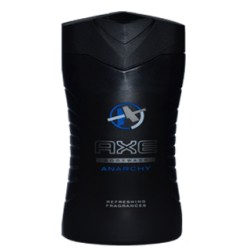AXE GD 250ML ANARCHY
