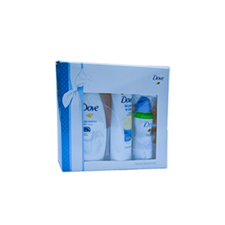 DOVE COFFRET  100M