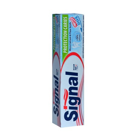 SIGNAL TUB 75 ML PROT CARIE