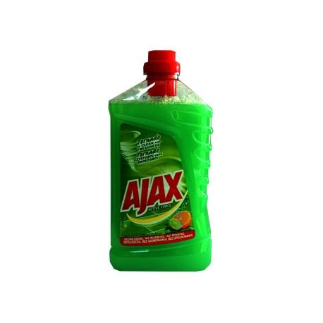 AJAX ACTIVE SODA ORANGE
