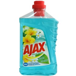 AJAX BLUE LAGOON 1L