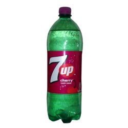 7UP CHERRY PET 1,5L