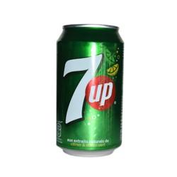 7UP REGULAR BOIT 33CL