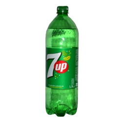 7UP REGULAR PET 1,5L