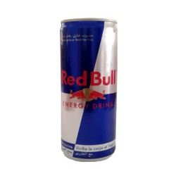 RED BULL CATT 24X250ML