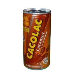 CACOLAC CARAMEL  4X20CL