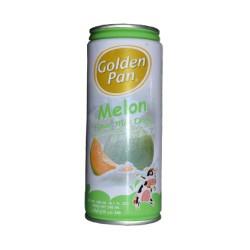 GOLDEN PAN MELON 240MLX24