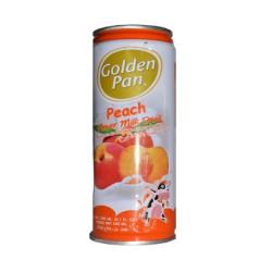 GOLDEN PAN PECHE MILK