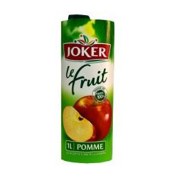JOKER JUS DE POMME 1LTR