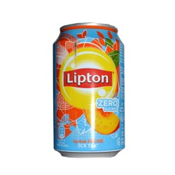 LIPTON ICE TEA CITRON
