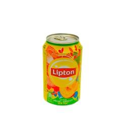LIPTON ICE TEA PECHE ABRICOT