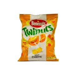 B&N TWINUTS FROMAGE 150G