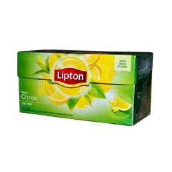 25E CITRON LIPTON THE PARF