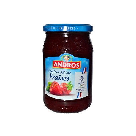 ANDROS CONF FIGUES AG 350