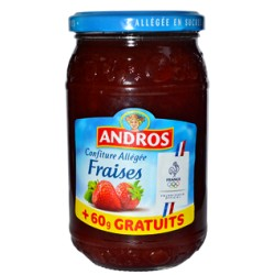 ANDROS CONF FRAISES AG 35
