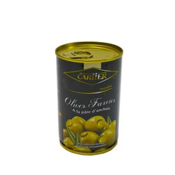CARTIER OLIVES FARCIESÀ