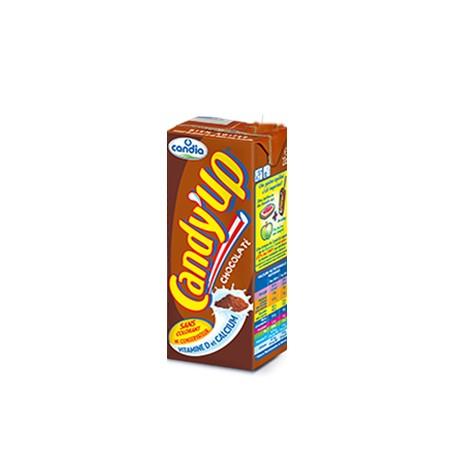 CANDIA CAN CHOCOLAT 20