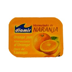 COUPELLE DE CONF ORANGE