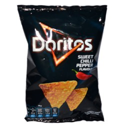 DORITOS SWEET CHILI 44G