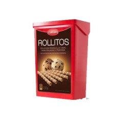 CTERA ROLLITOS 255 GR