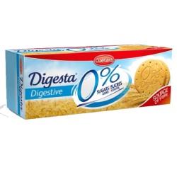 CUTERA DIGESTA DIGESTIVE 0% SA 400 GR