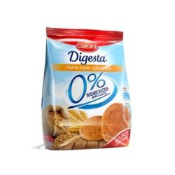CUTERA DIGESTA HOME MADE STYLE 0% SA 150GR