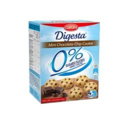 CUTERA DIGESTA MINI COOKIES 0% SA 120GR