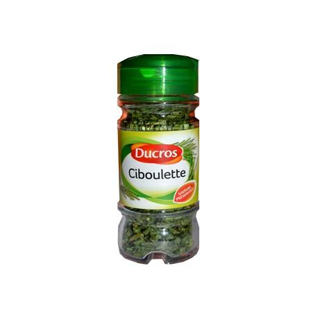 DUCROS CIBOULETTE  2.5 G