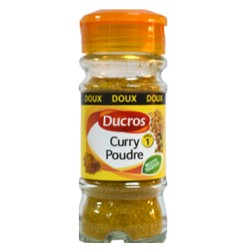 DUCROS CURRY FLACON 42