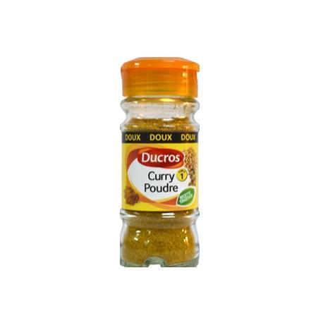 DUCROS CURRY FLACON 42
