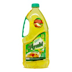 OIL ARABI BEST FRY 1,8 L