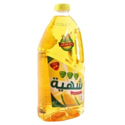 OIL SHAHEA PURE CORN OIL