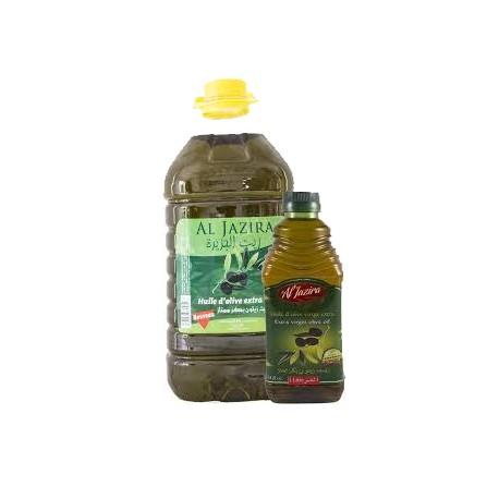 AL JAZIRA EXTRA VIRGIN OIL