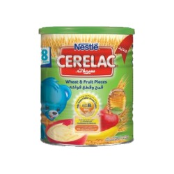 CERELAC WHEAT ET FRUIT
