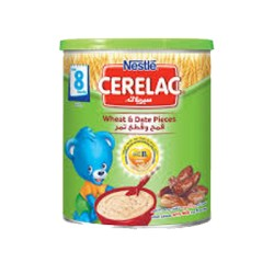 CERELAC WHEAT ET DATE PIEC