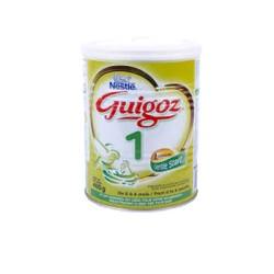 NESTLE GUIGOZ 1 BOITE 400G