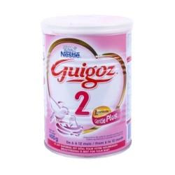 NESTLE GUIGOZ 2 BOITE 400G